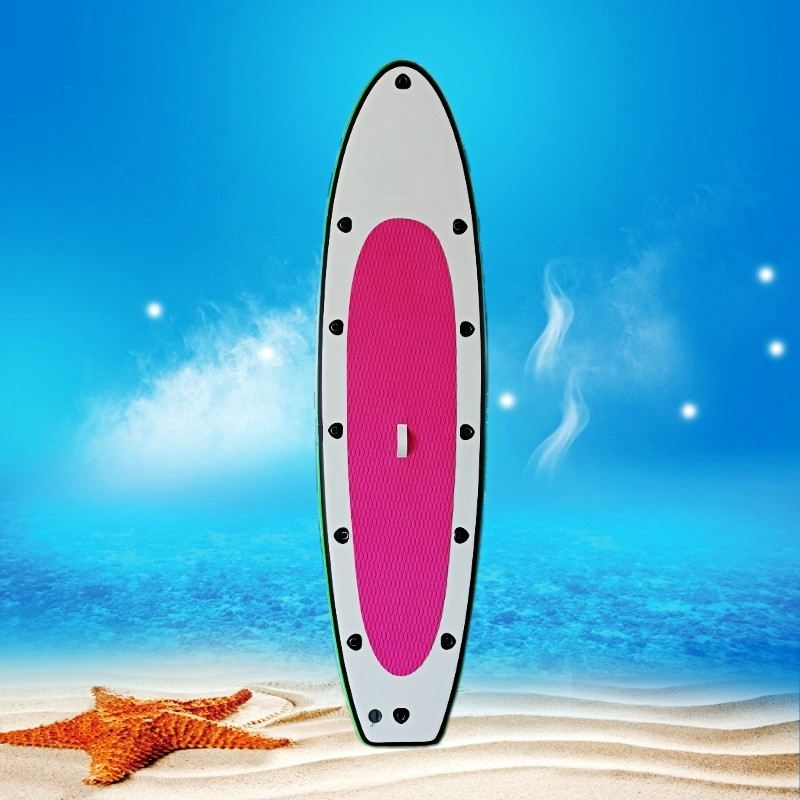 Professional manufacturer produces high quality Inflatable stand up paddle board(China (Mainland))