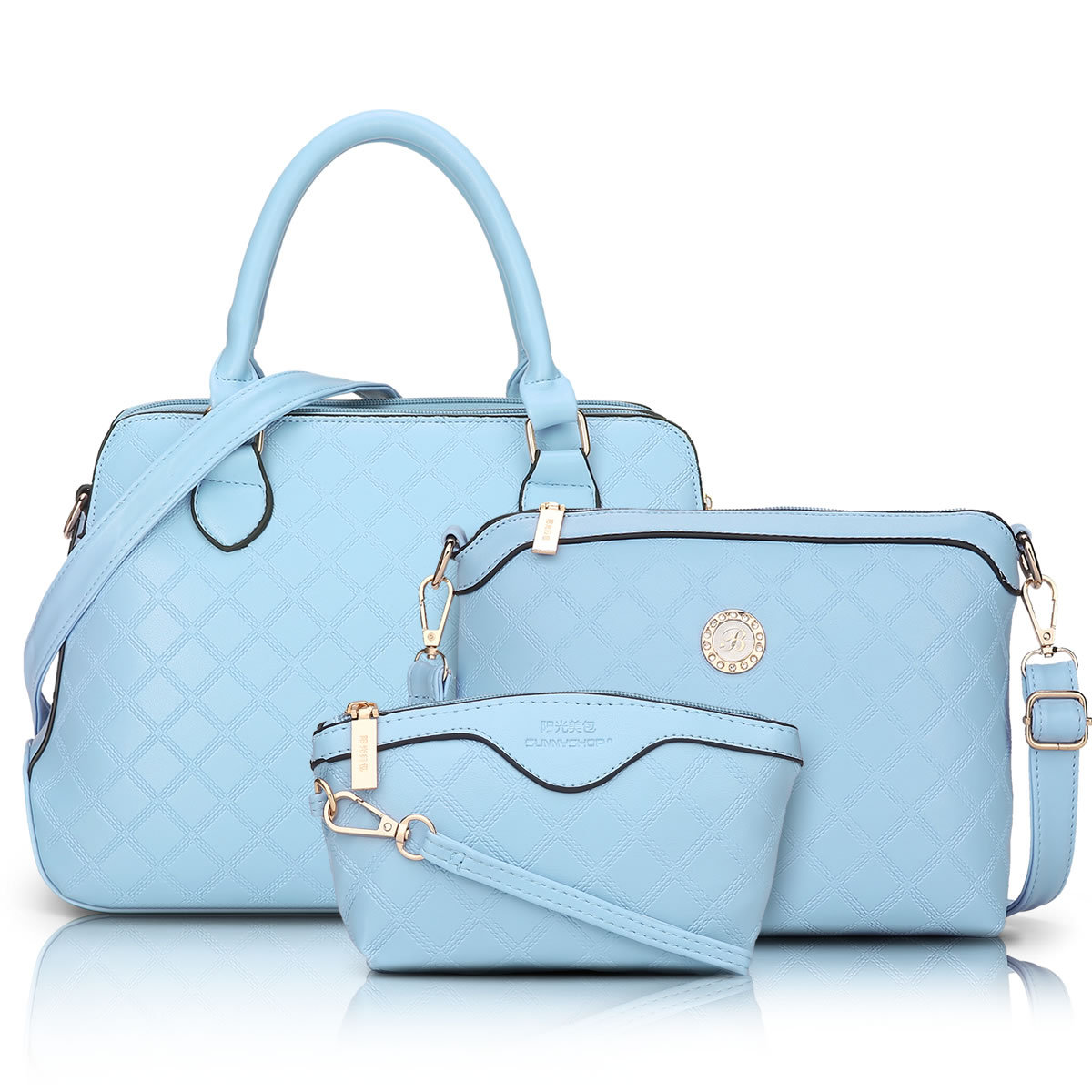 Popular Large Handbags Sale-Buy Cheap Large Handbags Sale lots ...