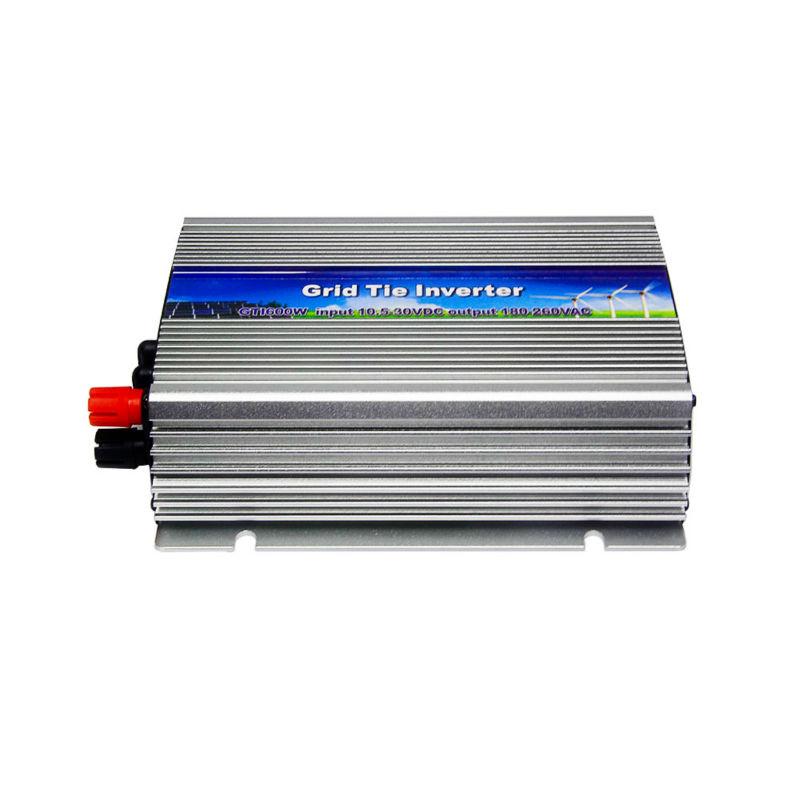 Free shipping Micro Invereter grid tie inverter WV500input 22-50VDC output 90-140VAC On Grid inverter power inverter(China (Mainland))