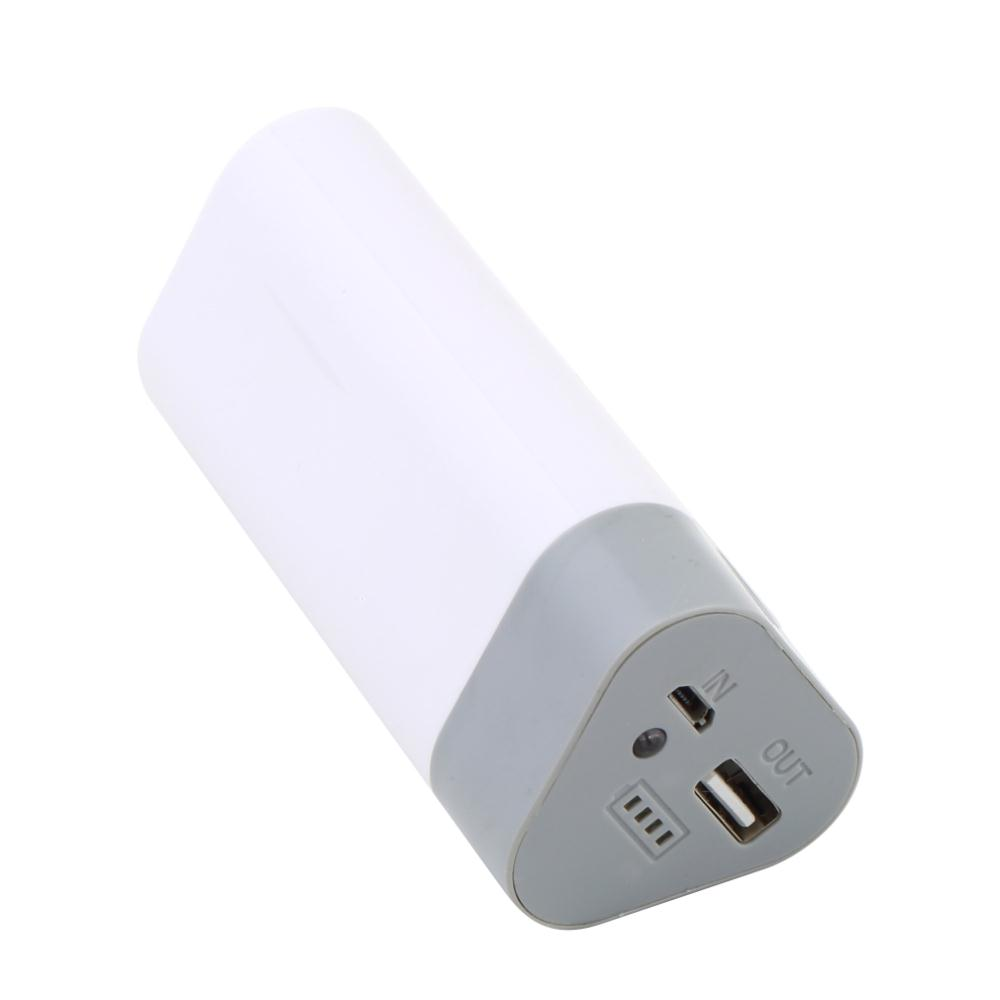 image for High Quality 1Pc 5V 1A 3x 18650 Battery USB Charger Case Box Mobile Po