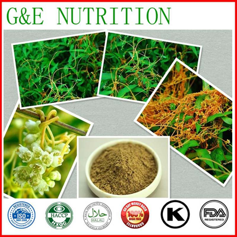 2015 hot selling and factory direct Dodder Seed Extract 200g <br><br>Aliexpress
