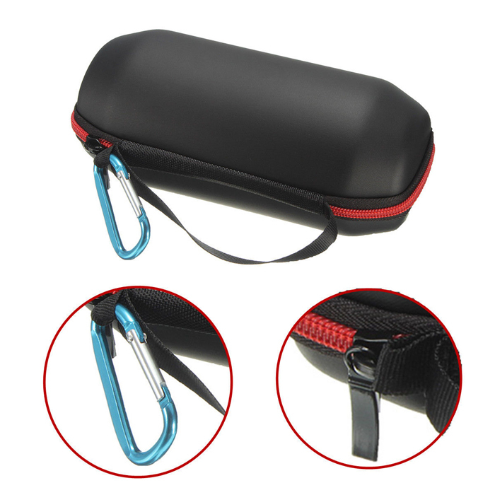 Portable Travel Carry Case Bag Hard Cover For JBL Pulse Charge 2 II Bluetooth Speaker(China (Mainland))