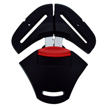 New seat belt buckle adjustment child fastener lock baby safety protection lock and children car auto front rear seat 8z1238(China (Mainland))