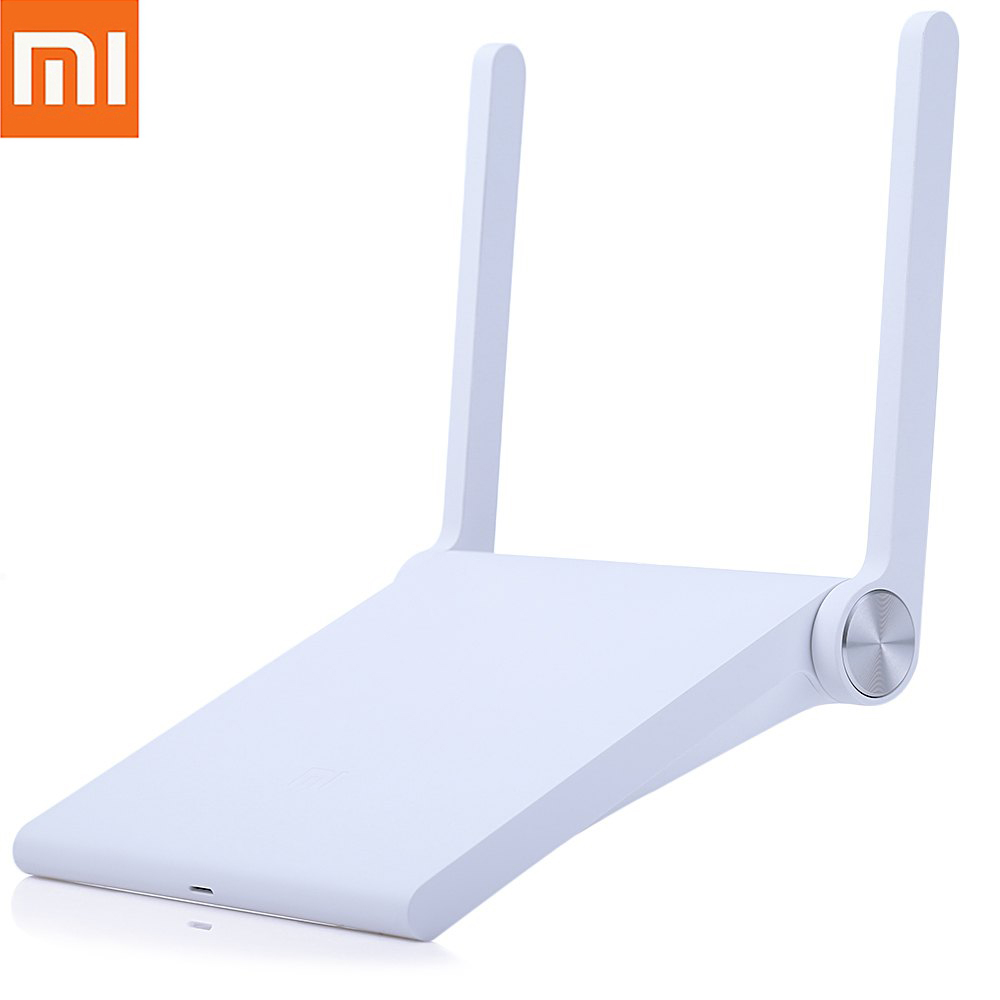 XiaoMi Mi WiFi Router Youth Edition 2.4GHz Band 300Mbps Wireless Repeater Providing Free WiFi Service With 2 LAN 1 WAN Micro USB(China (Mainland))