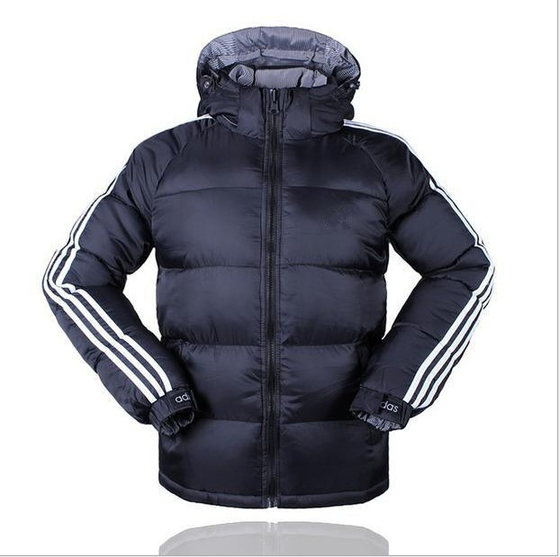 2016 New Arrival Men Winter Fashion Casual Down Parka Hooded Man Coat Jacket Windproof High Quality Plus