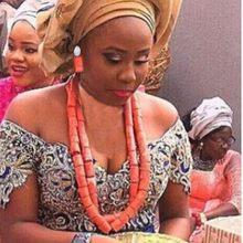 Đồ Trang Sức châu phi Thiết Lập Cho Phụ Nữ Nigeria Wedding Beads Chính Hãng San Hô Hạt Trang Sức Set Edo Truyền Thống Vòng Cổ Cô Dâu Đặt Miễn Phí Vận Chuyển(China)