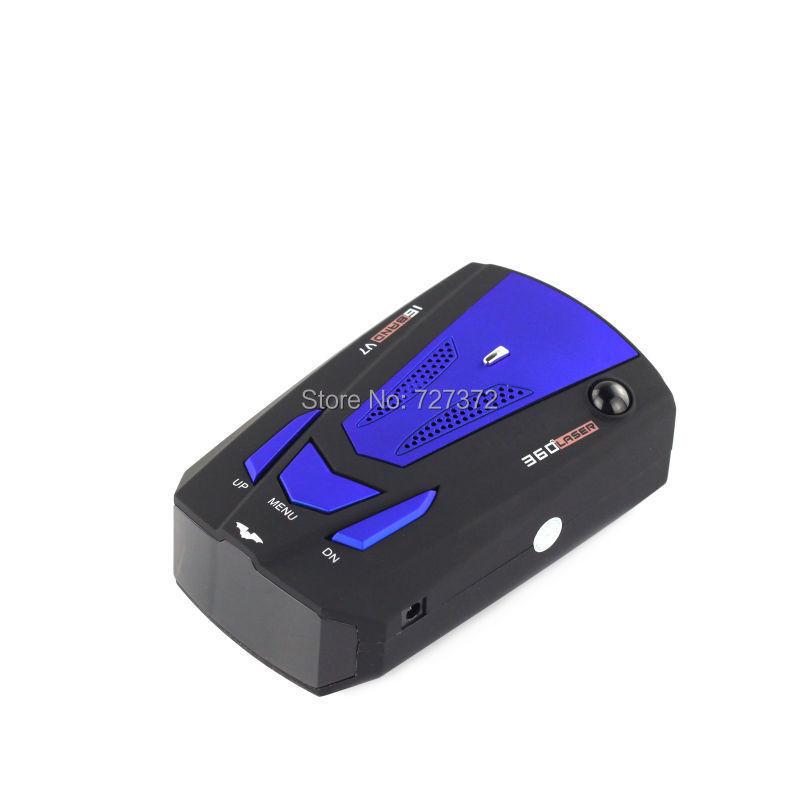 радар-детектор V7 инструкция по настройке - фото 8