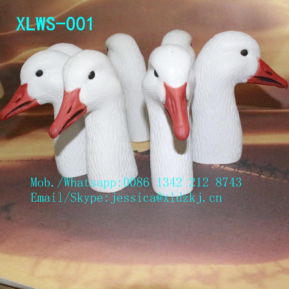 звуковая приманка для гусей