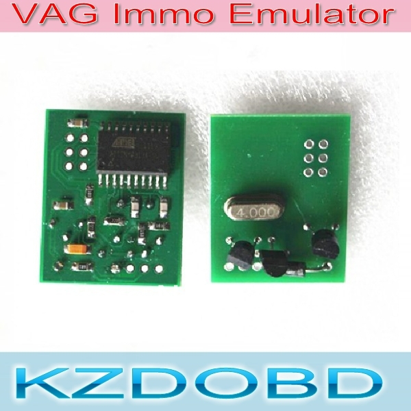 IMMO Emulator for VAG VAG IMMO Tool good quality with airmail Free Shipping(Hong Kong)