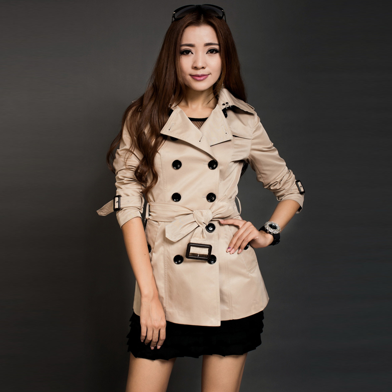Online Get Cheap Cream Coats Women -Aliexpress.com | Alibaba Group