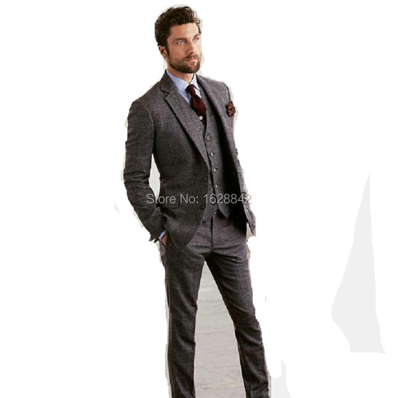 Khaki Wedding Tux: Popular Khaki Wedding Suit-Buy Cheap Khaki Wedding Suit