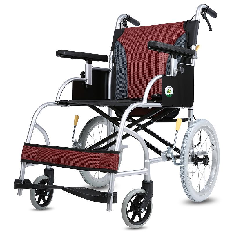 Acquista all 39 ingrosso online leggera sedia a rotelle da for Vecchio in sedia a rotelle
