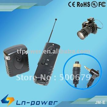 JM-E Radio Frequency Wireless Shutter for OLYPUS RM-CB1