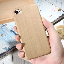 For iPhone 7 Case Cover Wood Bamboo Pattern PU Leather Cases For iPhone 7 Plus 6 6s Ultra Slim Accessories Capa For iphon 6s