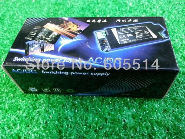 [Seven Neon] mini size 100-240V input AC/DC 12V 2A switching power supply - Shenzhen Seven Neon Photo Electronic Co,. LTD. store