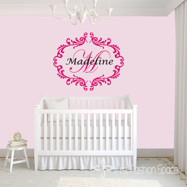 baby name wall stickers uk images baby name wall stickers uk images