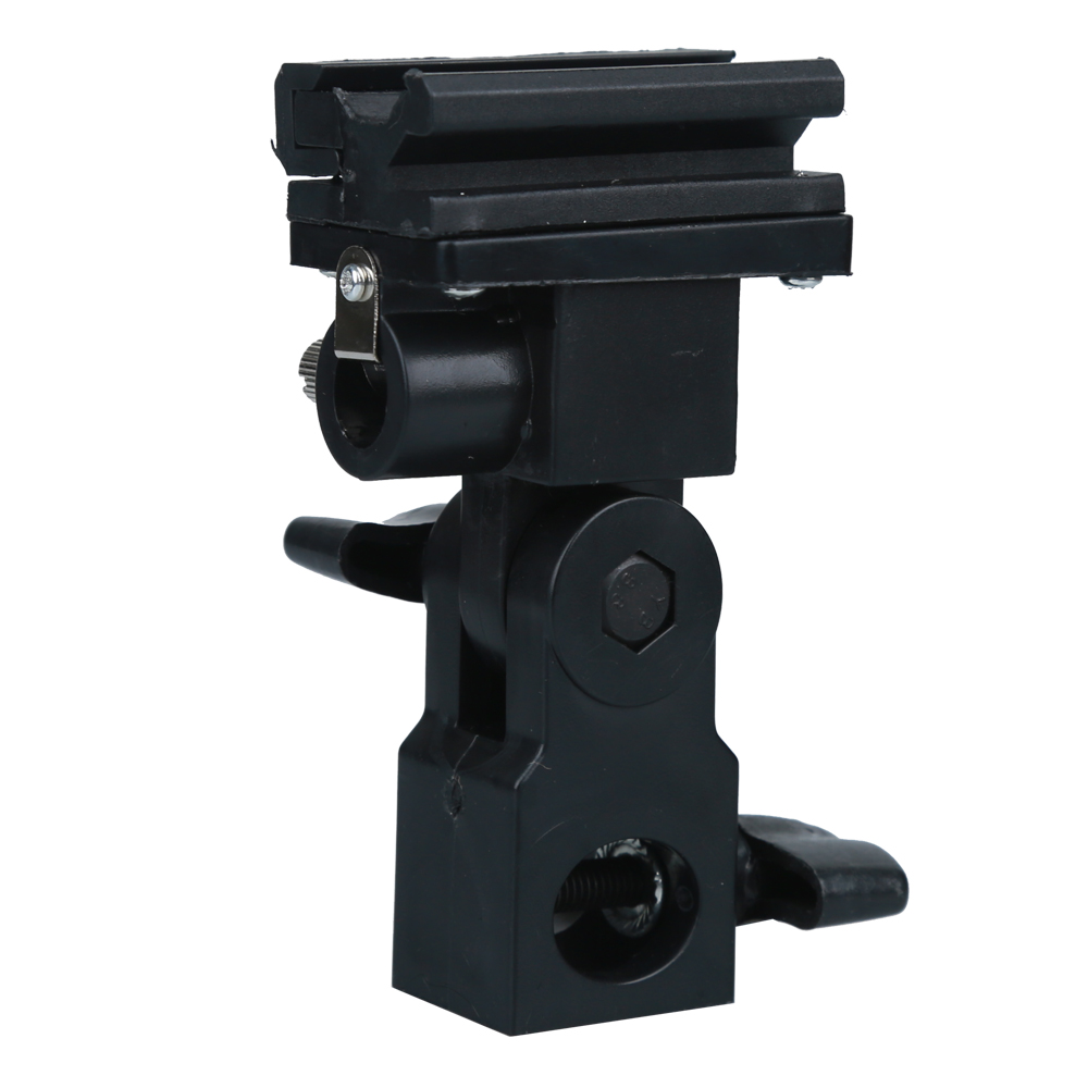 Godox B Type Bracket For Camera Flash (4)