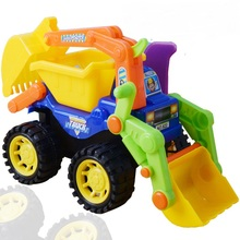 2015 hot selling New Arrival 1pcs  Baby Child Children semi-automatic car toys(China (Mainland))