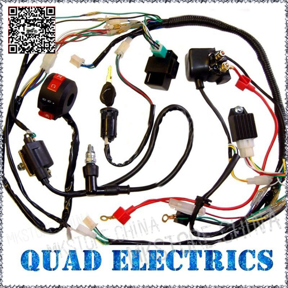Achetez En Gros 110cc Quad V U00e9lo En Ligne  U00e0 Des Grossistes
