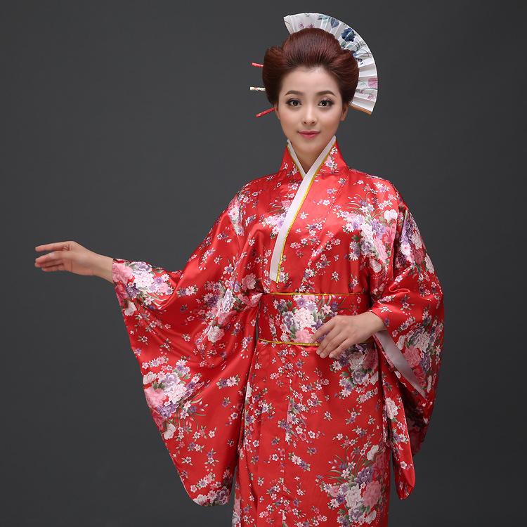 Image Gallery japanese kimono obi geisha