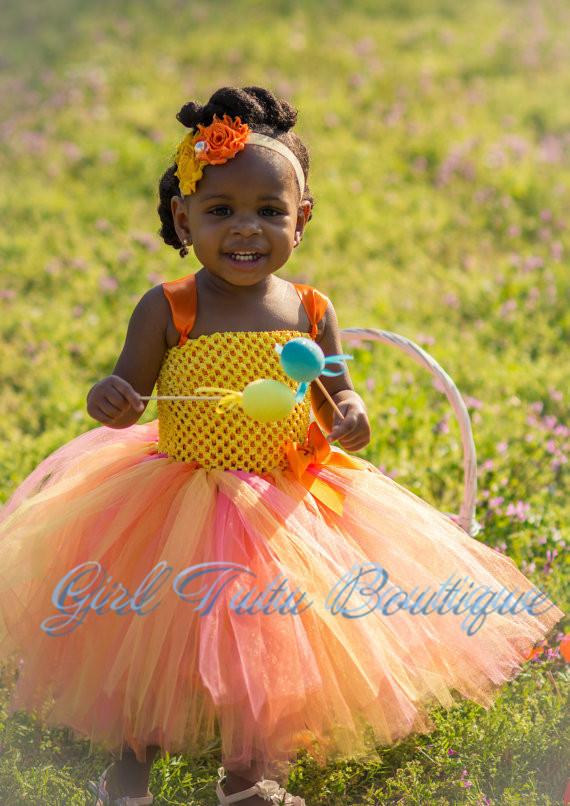 Newborn Baby Girl Tutu Dresses Baby Girls Tutu Dresses