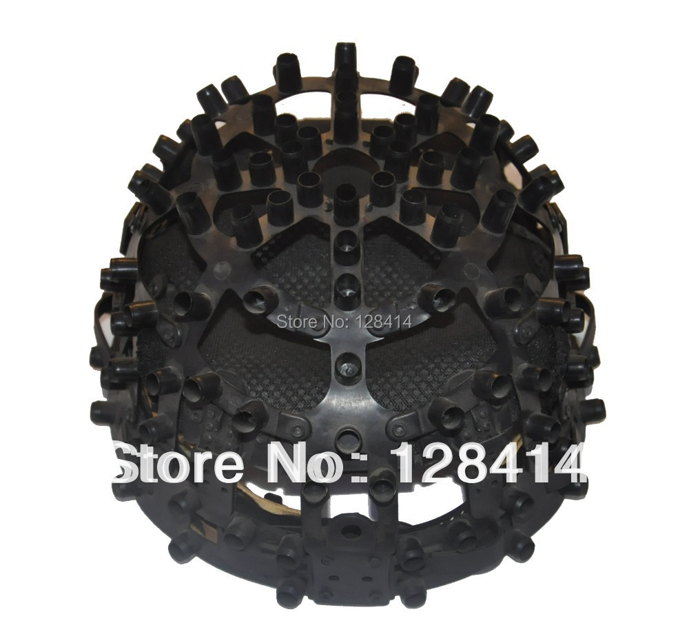 PASGT Kevlar M88 Bulletproof Helmet without rivet/Anti ballistic helmet with no rivet/NIJ IIIA Bullet Proof Helmet without screw