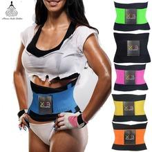 Slimming Belt hot shapers body shapers waist trainer waist trainer weight loss belt waist cincher  waist trainer  women(China (Mainland))