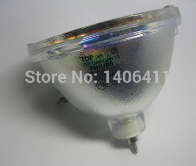 100% original Projector Lamp/BARE LAMP/BARE BULB UHP 100/120W 1.0 FOR BARCO PROJECTOR<br><br>Aliexpress