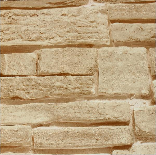 pvc beige brick - photo #25