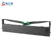 Buy Compatible DPK750 Printer Ribbon Fujitsu FJT DPK 750 Stylus Printer Ribbon Frame Black 15M 10 PCS for $44.16 in AliExpress store