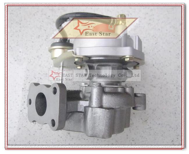 K03 53039880009 53039700009 706977 Turbo Turbocharger For PEUGEOT 206 307 406 Partner CITROEN C5 Picasso Xantia 1998-04 DW10TD 2.0L
