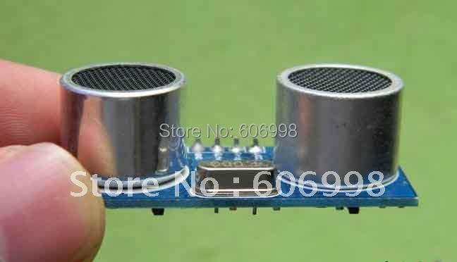 HC SR04 Ultrasonic Sensor Distance Measuring Module for PICAXE Microcontroller Arduino UNO