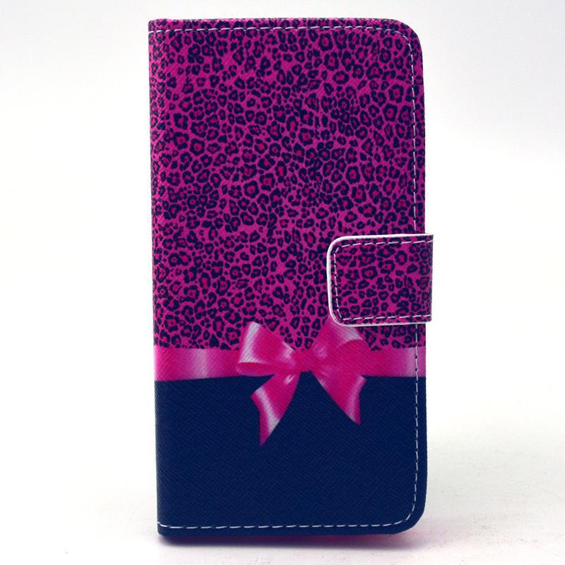 30 pcs/lot Retro Landscape Wallet Leather Case Card Slot Stand Samsung Galaxy A3 A3000
