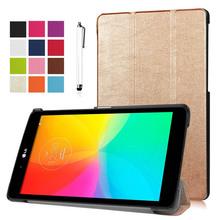 Buy Lenovo tab3 8 inch Tablet TB3-850M Case Flip Cover Lenovo Tab3 Tab 3 8 inch Tablet case 850F Slim PU leather tablet case for $8.31 in AliExpress store