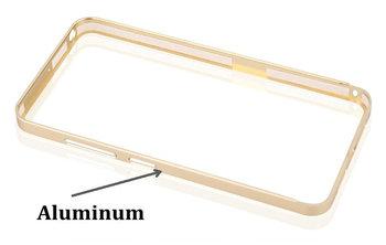 Etui dla Lenovo S90 metalowy case