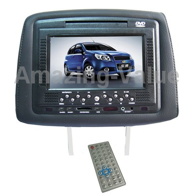 6.95 inch High Definition Digital Touch Screen Car MP4 DVD Player with GPS Bluetooth TV System USB SD Card Support Wholesale(China (Mainland))