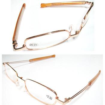 new flexible folding slim mini portable men women reading glasses spectacles reader eyeglass