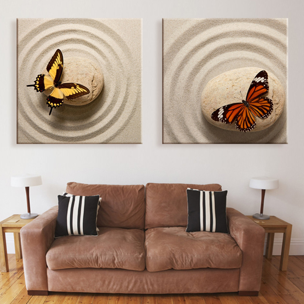 w wholesale butterfly paintings for sale