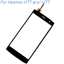 Buy Mobile Phone Touch Sensor HOMTOM HT7 /Ht7 Pro Touch Screen + Tools Set Gift High Digitizer Glass Panel Replacement for $8.08 in AliExpress store
