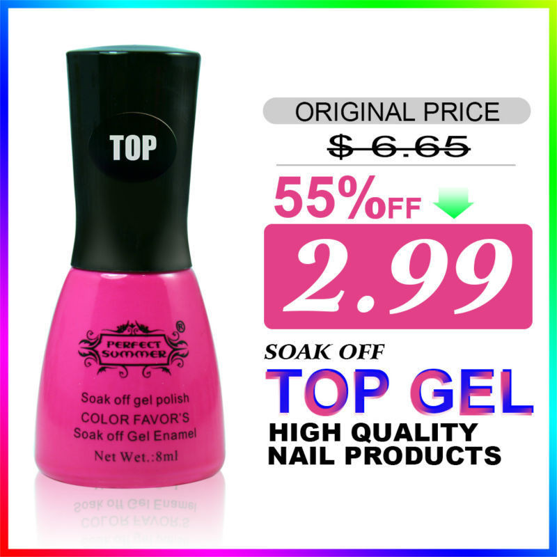 Perfect-Summer-Soak-off-Gel-polish-Top-Coat-Nail-Gel-Long-lasting-8ml-1-pcs