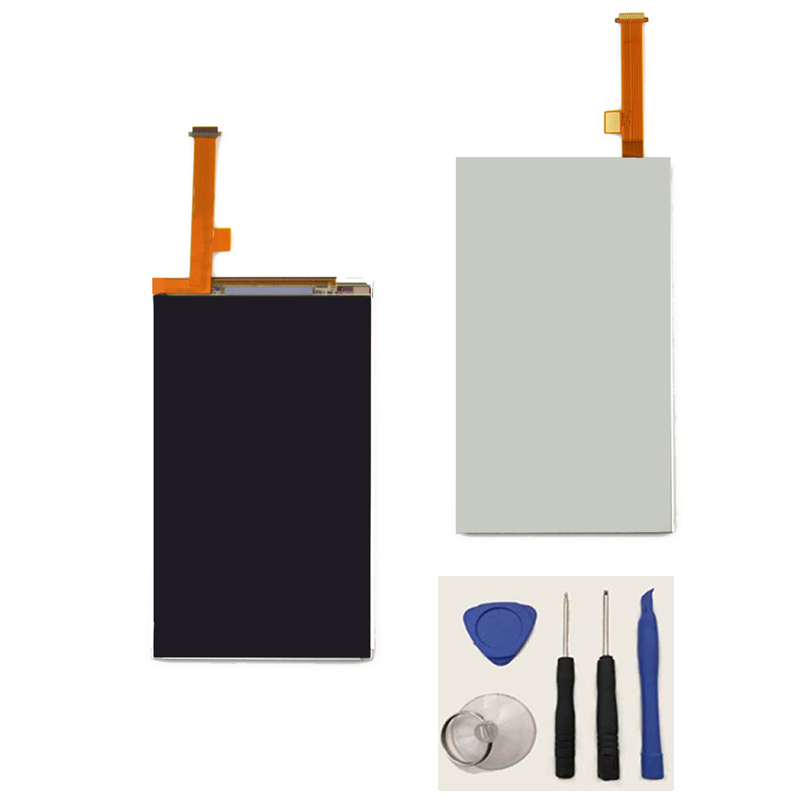 Lcd Display Monitor Module Lcd screen Display panel For HTC sensation XE G18 With Free Tools(China (Mainland))