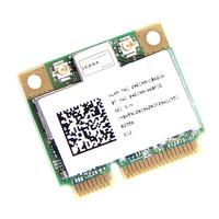New Azurewave AW-NB290H Broadcom BCM943225 Bcm943225hmb 802.11b/g/n 300Mbps Wifi Wireless Bluetooth Mini Half PCI-E Wlan Card