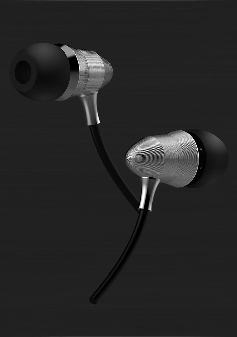 Original QKZ X6 Super Bass Earphones Professional Monitoring Headset HIFI headsets DJ Earphones Universal 3.5MM fone de ouvido