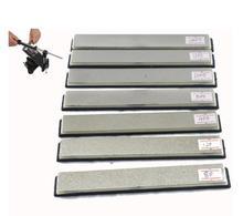 Алмазные точильные камни для заточных устройств Ruixin и Apex 150*20*5 мм/5.9*0.78*0.2 дюймов 200 #500 #800 Грит