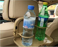 Auto Table Folding Tray Car Seat Car Drink Holder Water Cup Drink Holder rack display warehouse