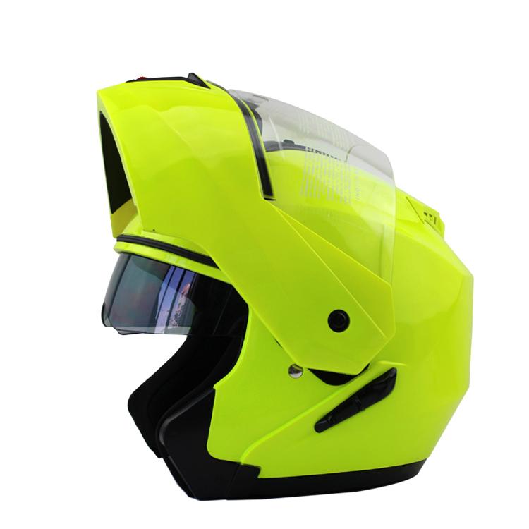 VOSS Full Face Helmets Motorcycle Helmet Flip Up Helmet With Inner Sun Visor Helmet Cross-Country Highway For Adult(China (Mainland))