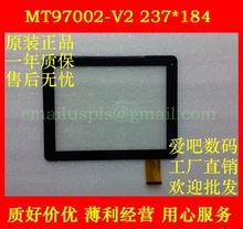 9.7 inches original Road N90 CUBE U9GT2 new Ericsson T-90 touch screen MT97002-V2 / V4