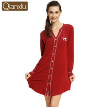 Brand Sleepshirts Women Sleepwear