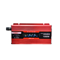 1000W DC 12V to AC 220V high Quality Solar Power Inverter Car Automotive Power Converter Hot
