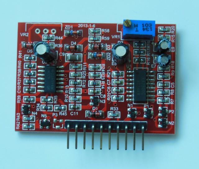 sg3525 full bridge inverter sechmatic with pcb layout - SHEMS